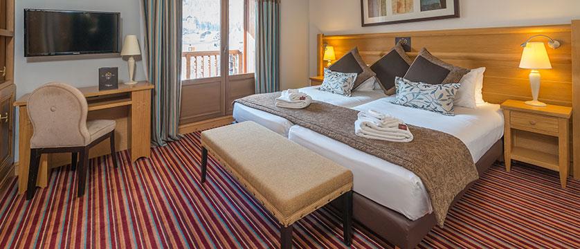 Le Savoie - Classic room 3